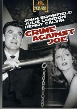 Crime Against Joe (DVD)