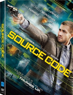 Source Code (DVD)