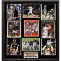 World Series 2010 Champion San Francisco Giants Framed Photo Collage