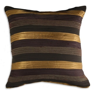Callista Striped Throw Pillow