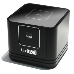iceTECH iceKUBE IT-20 Digital Vibration Acoustic Speaker