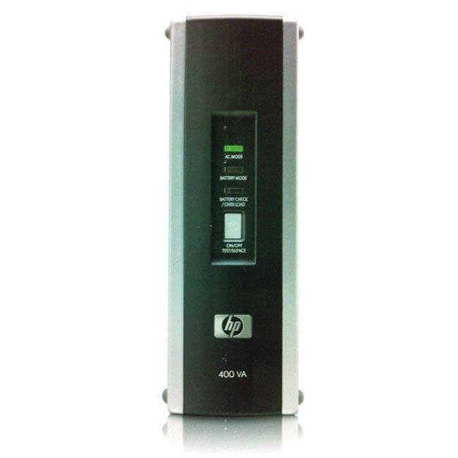 HP 400VA Battery Backup with Surge Protection