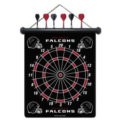 Atlanta Falcons Magnetic Dart Board