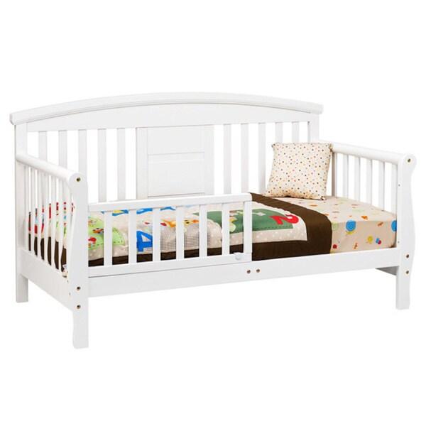 DaVinci Elizabeth II Convertible Toddler Bed