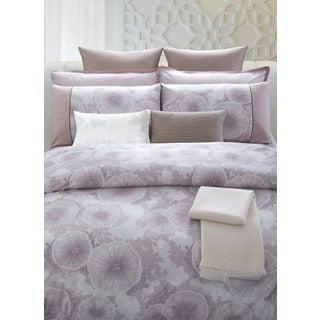 Purple Reef Cotton 7-piece Duvet Cover Set