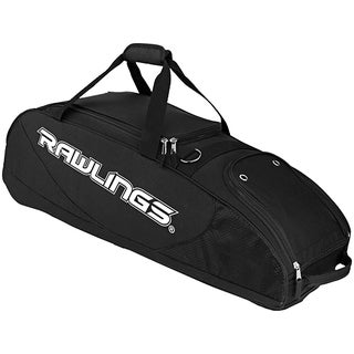 Rawlings Player Preferred PPWB Travel/Luggage Case for Baseball, Soft