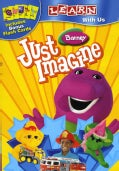 Barney: Just Imagine (DVD)