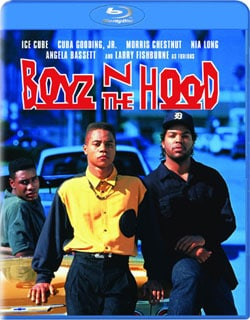 Boyz 'N The Hood (Blu-ray Disc)