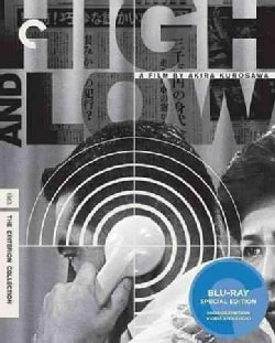 High And Low (Blu-ray Disc)