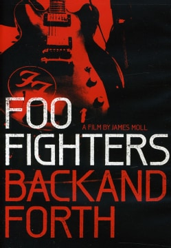 Back and Forth (DVD)