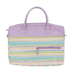 Jacki Women's Pattern Play 15-inch Laptop Tote