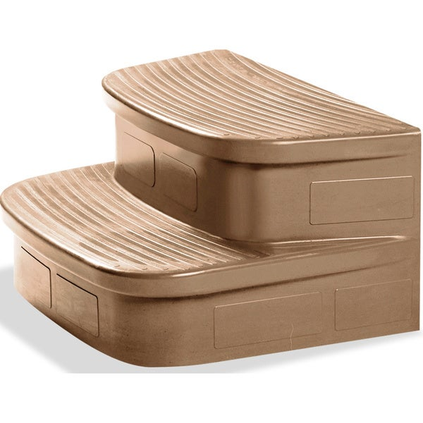 LifeSmart Sahara Spa Steps