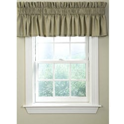 Sienna 2-piece Valance Set
