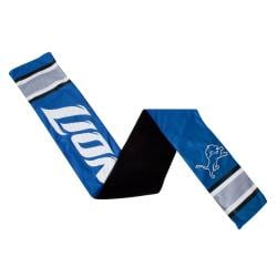 Little Earth Detroit Lions Jersey Scarf