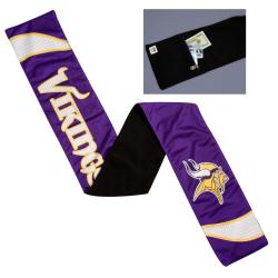 Little Earth Minnesota Vikings Jersey Scarf