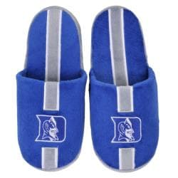 NCAA Duke Blue Devils Big Logo Slippers