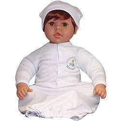 Molly P. Original 20-inch Medium Honey Nursery Baby Doll