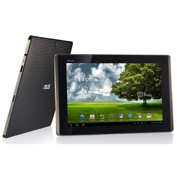 Asus Eee Pad Transformer TF101-B1 1GHz nVidia Tegra 2 1GB RAM/ (32GB SSD) 10.1-in LED Tablet PC