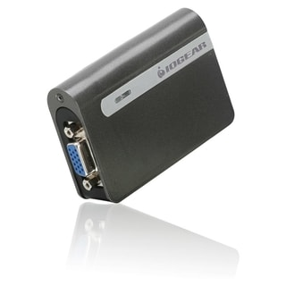 Iogear Graphic Adapter - USB 2.0