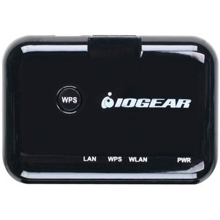 Iogear IEEE 802.11n - Wi-Fi Adapter for Computer/TV/DVR/Gaming Consol