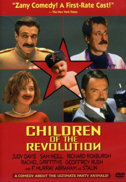 Children Of The Revolution (DVD)