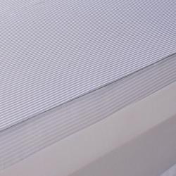 Grande Hotel Collection 4-inch Comfort Loft Memory Foam Mattress Topper