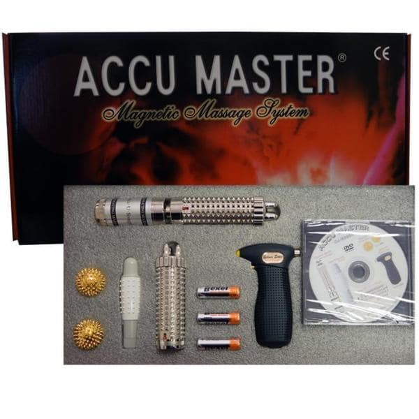Accu Master Magnetic Massage System