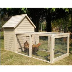 Wilmot Barn and Pen Chicken Coop