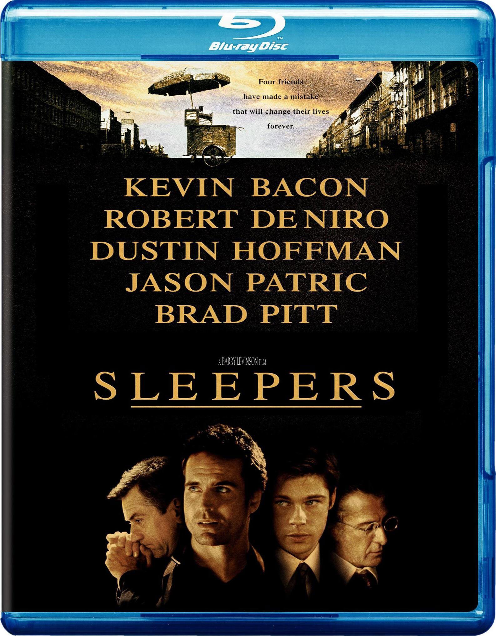 Sleepers (Blu-ray Disc)