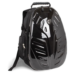 J World 'Eagle' 18-inch Polycarbonate PC Tablet Backpack