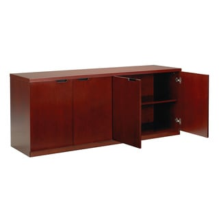 Luminary Series Hinged Door Credenza