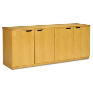 Mayline Luminary Series Hinged Door Credenza-
