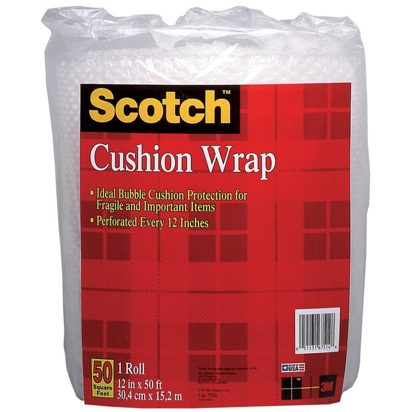 Scotch Recyclable Cushion Wrap