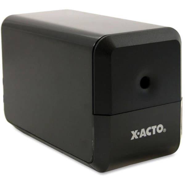 Black X-ACTO 1800 Series Desktop Electric Pencil