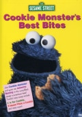Cookie Monster's Best Bites (DVD)
