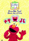 Elmo's World: Elmo Has Two! (DVD)