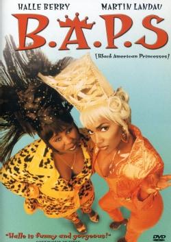 B.A.P.S. (DVD)