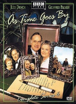 As Time Goes By: Series 6 (DVD)