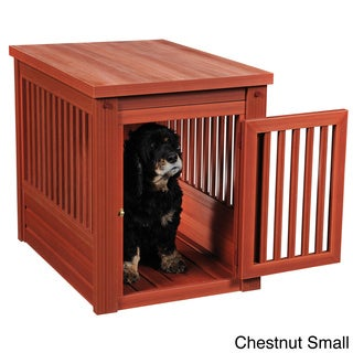 New Age Eco-Friendly Dog Crate