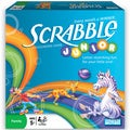 Hasbro Scrabble Junior Crossword Game