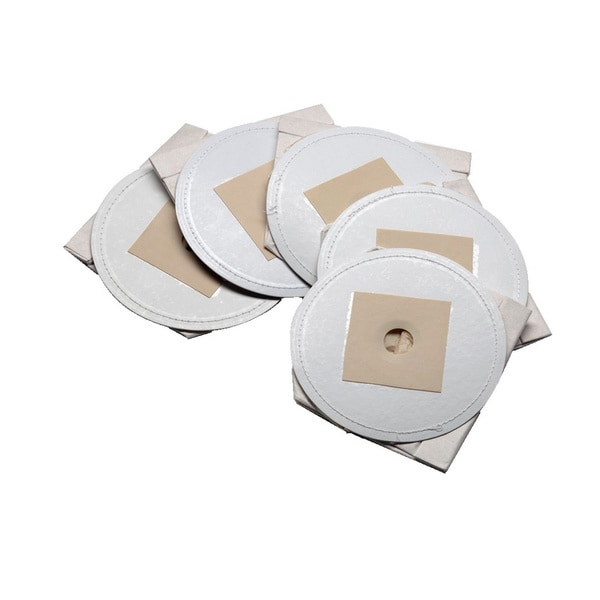 Replacement Bags for DataVac 2 or 3 (5 Pack)