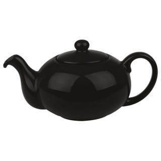 Waechtersbach Black Tea Pot w/ Lid