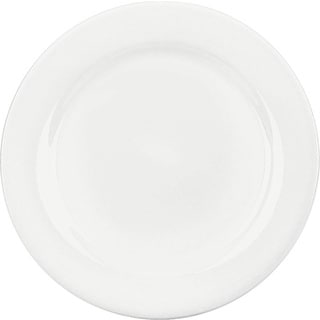 Waechtersbach Fun Factory White Salad Plates (Set of 4)