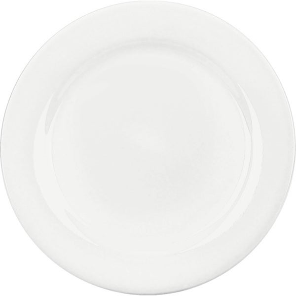 Waechtersbach Fun Factory White Salad Plates (Set of 4) 7998275