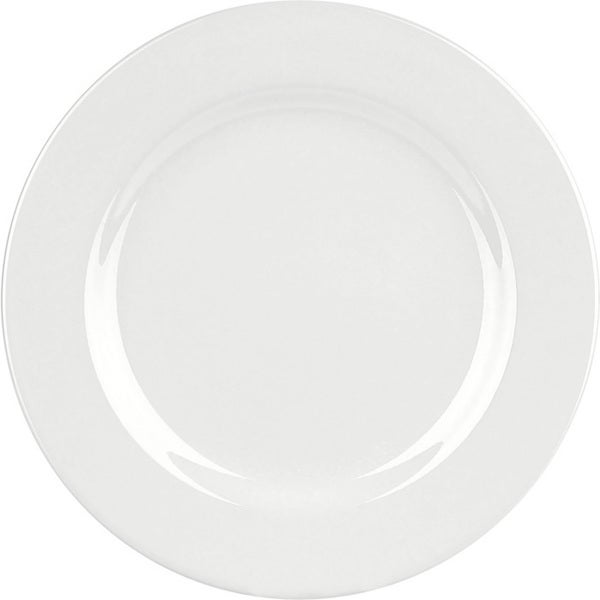 Waechtersbach Fun Factory White Dinner Plates (Set of 4) 7998281