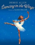 Dancing in the Wings (Paperback)