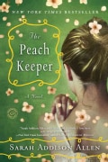 The Peach Keeper (Paperback)