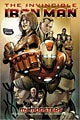 Invincible Iron Man 7: My Monsters (Paperback)