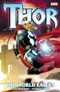 Thor: The World Eaters (Paperback)