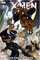 X-Men Vol. 2: With Great Power (Paperback)